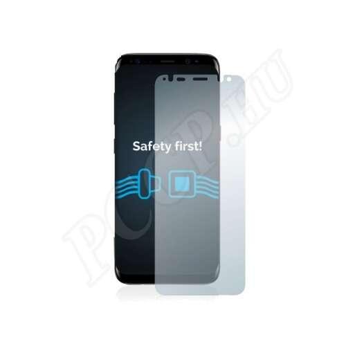 Samsung Galaxy S8 kijelzővédő fólia