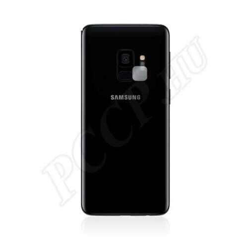 Samsung Galaxy S9 (hátsó kamera) kijelzővédő fólia