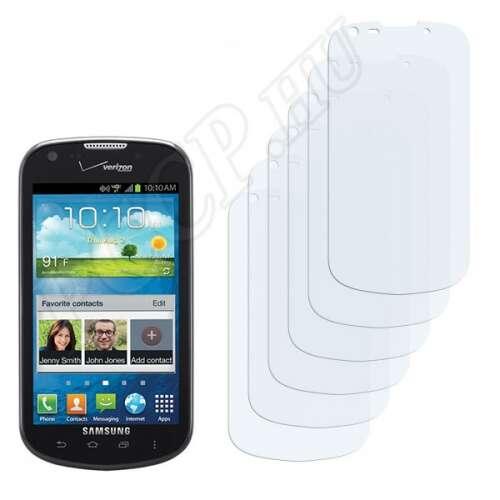 Samsung Galaxy Stellar I200 kijelzővédő fólia