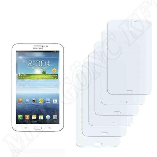 Samsung Galaxy Tab 3 (7col) SM-T210 kijelzővédő fólia