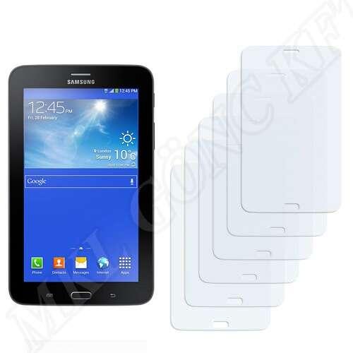 Samsung Galaxy Tab 3 (7.0) Lite SM-T111 kijelzővédő fólia