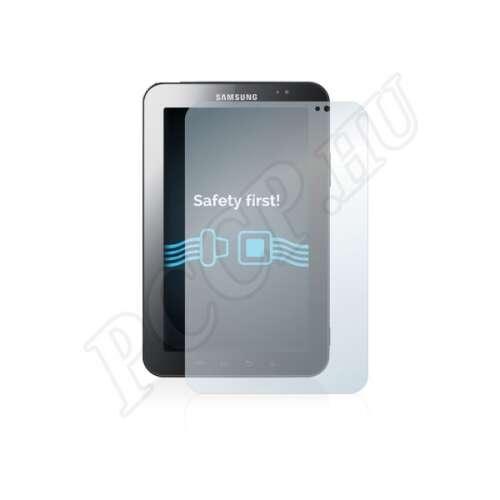 Samsung Galaxy Tab GT-P1000 kijelzővédő fólia
