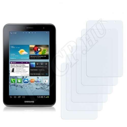 Samsung Galaxy Tab GT-P3100 kijelzővédő fólia