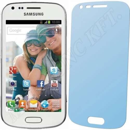 Samsung Galaxy Trend GT-S7560 kijelzővédő fólia