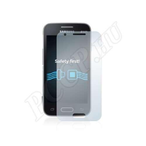 Samsung Galaxy Trend II Lite kijelzővédő fólia