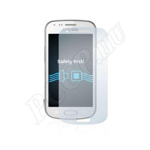 Samsung Galaxy Trend S7560 kijelzővédő fólia