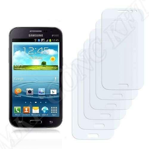 Samsung Galaxy Win I8552 kijelzővédő fólia
