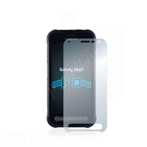 Samsung Galaxy Xcover FieldPro kijelzővédő fólia