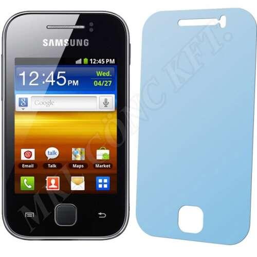 Samsung Galaxy Y (S5363) kijelzővédő fólia