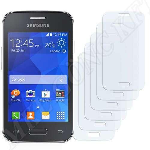 Samsung Galaxy Young 2 (G130) kijelzővédő fólia