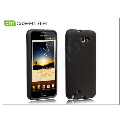Samsung Galaxy W fekete hátlap
