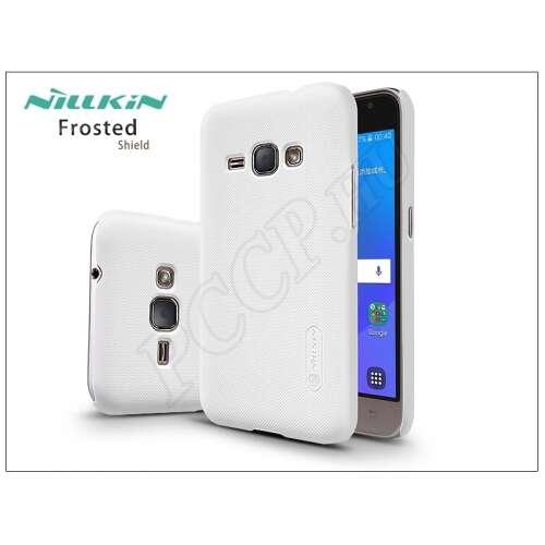 Samsung Galaxy J1 (2016) fehér hátlap