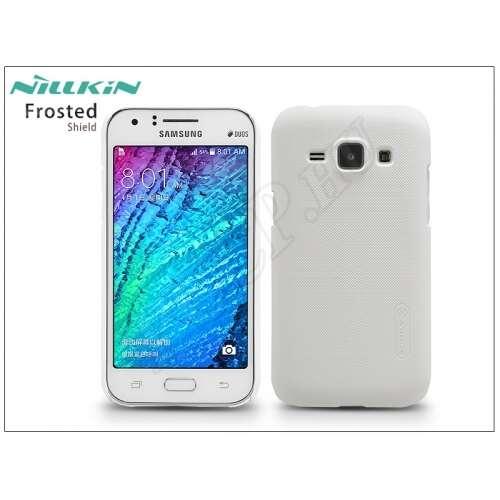 Samsung Galaxy J1 (2015) fehér hátlap