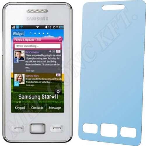 Samsung Galaxy Star 2 kijelzővédő fólia