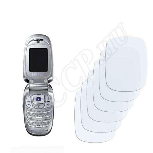 Samsung X640 kijelzővédő fólia