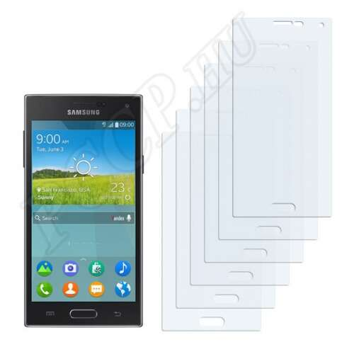Samsung Z kijelzővédő fólia