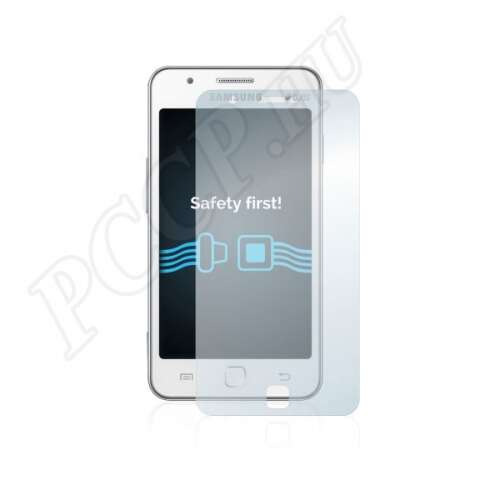 Samsung Z1 kijelzővédő fólia