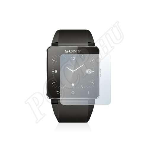 Sony Smartwatch 2 kijelzővédő fólia