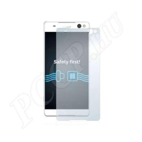 Sony Xperia C5 Ultra kijelzővédő fólia
