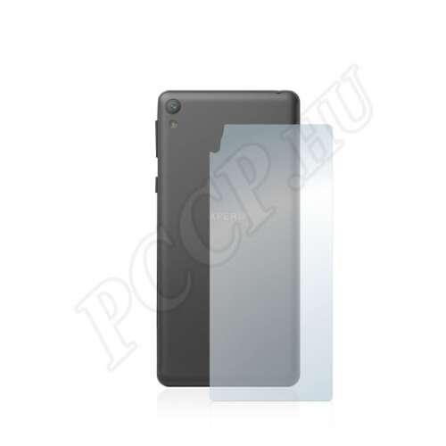 Sony Xperia E5 (hátlap) kijelzővédő fólia