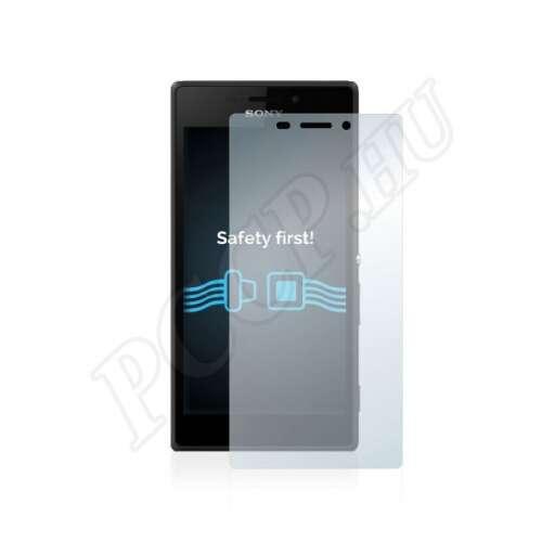 Sony Xperia M2 Dual kijelzővédő fólia