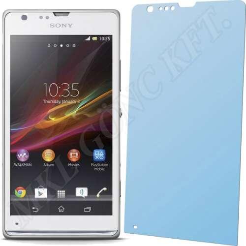 Sony Xperia SP LTE (C5306) kijelzővédő fólia