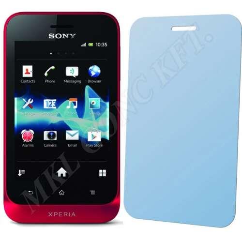 Sony Xperia Tipo (ST21i) kijelzővédő fólia