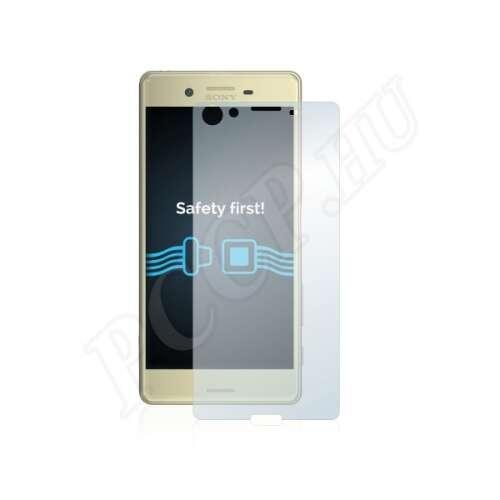 Sony Xperia X kijelzővédő fólia