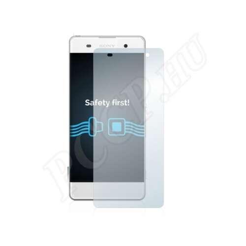 Sony Xperia XA kijelzővédő fólia