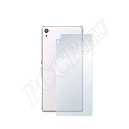 Sony Xperia XA Ultra (hátlap) kijelzővédő fólia