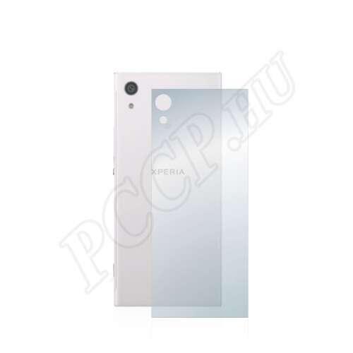 Sony Xperia XA1 (hátlap) kijelzővédő fólia