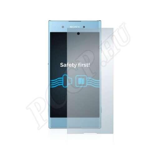Sony Xperia XA1 Plus kijelzővédő fólia