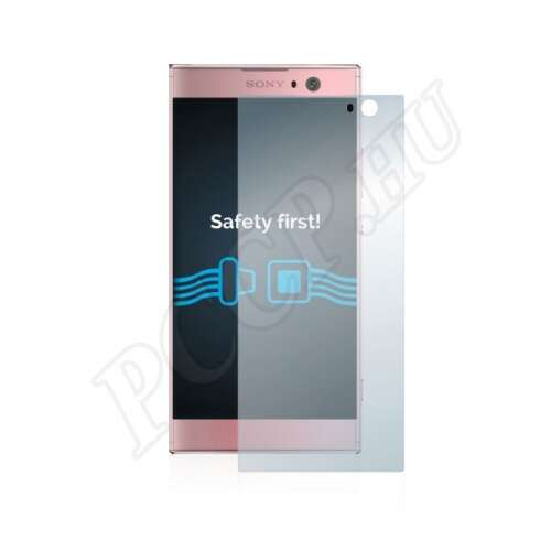 Sony Xperia XA2 Dual kijelzővédő fólia