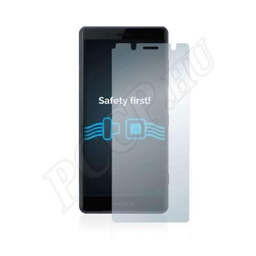 Sony Xperia XZ2 Compact kijelzővédő fólia
