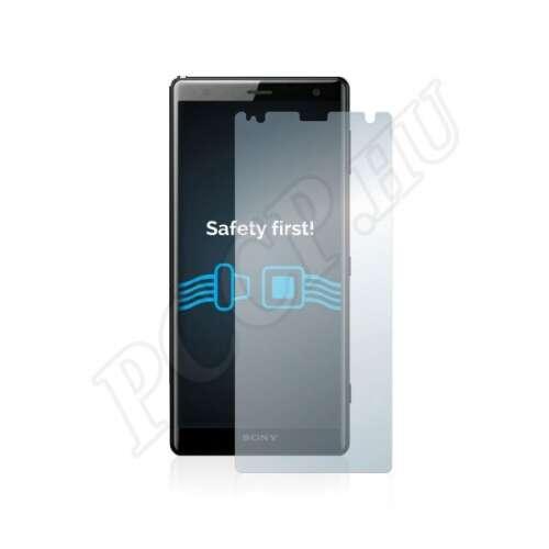 Sony Xperia XZ2 kijelzővédő fólia