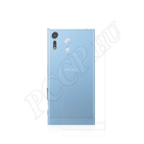 Sony Xperia XZs (hátlap) kijelzővédő fólia