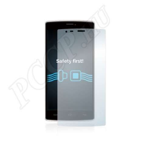 Ulefone Be Pro kijelzővédő fólia