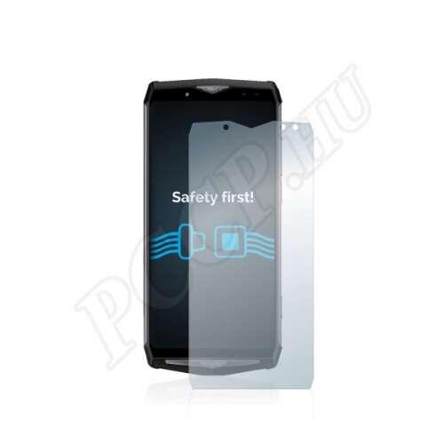 Ulefone Power 5 kijelzővédő fólia