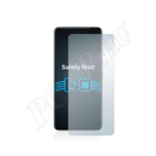 Vivo Nex Dual Display kijelzővédő fólia
