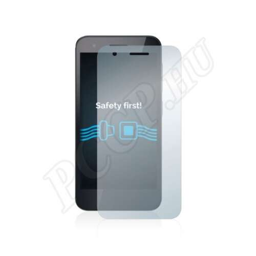 Vodafone Smart E8 kijelzővédő fólia