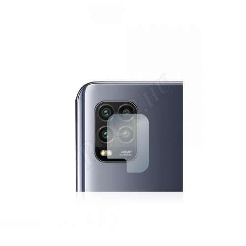 Xiaomi Mi 10 Lite (hátsó kamera) kijelzővédő fólia
