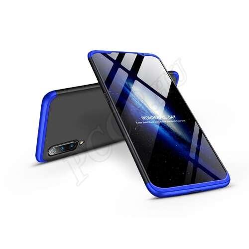 Xiaomi Mi 9 fekete-kék hátlap