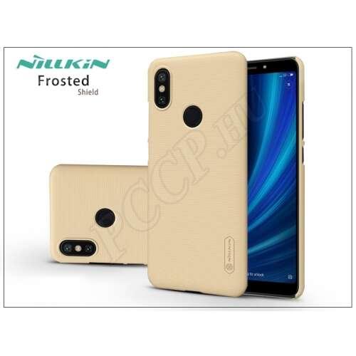 Xiaomi Mi A2 arany hátlap