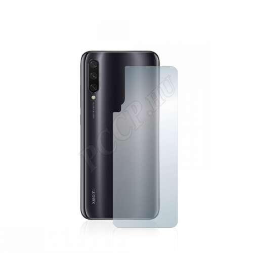 Xiaomi Mi A3 (hátlap) kijelzővédő fólia