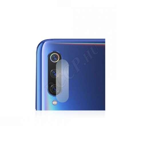 Xiaomi Mi CC9 (hátsó kamera) kijelzővédő fólia