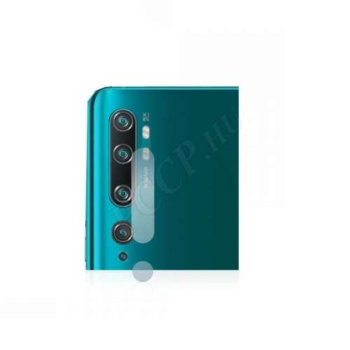 Xiaomi Mi Note 10 Pro (hátsó kamera) kijelzővédő fólia