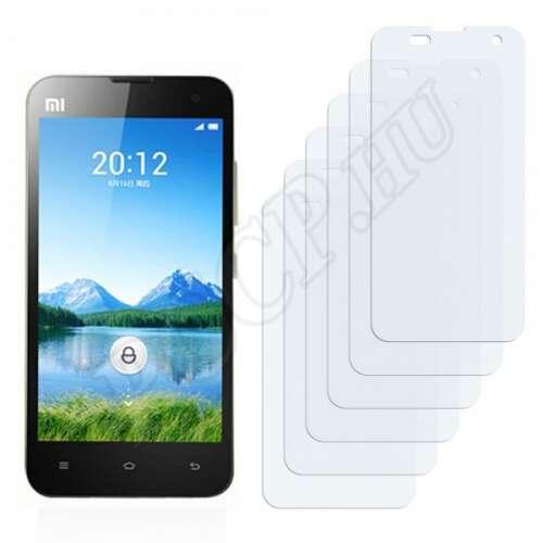 Xiaomi Mi 2 kijelzővédő fólia