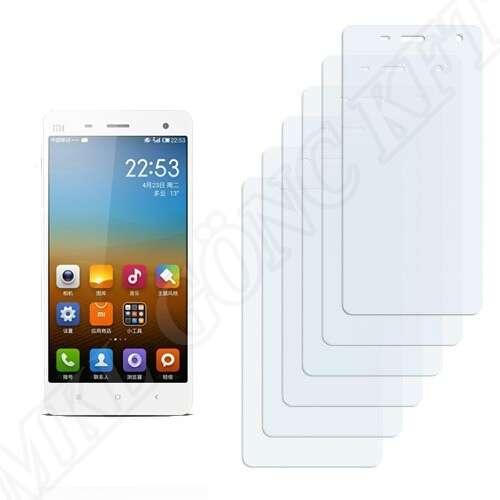 Xiaomi Mi 4 kijelzővédő fólia