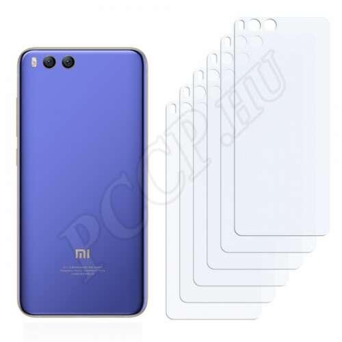 Xiaomi Mi 6 (hátlap) kijelzővédő fólia