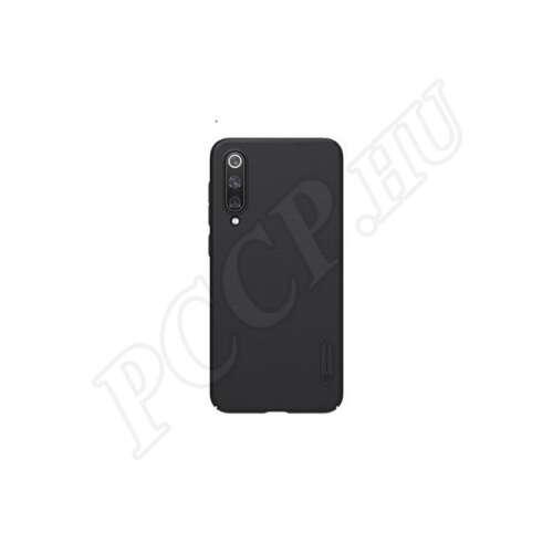 Xiaomi Mi9 SE fekete hátlap
